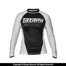 Tatami 2014 IBJJF Ranked Rash Guards - Women's